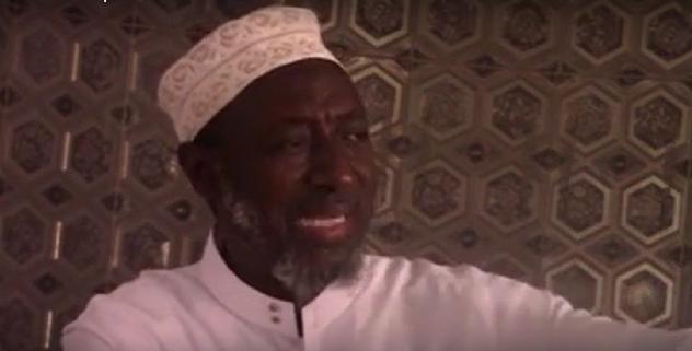Tafsir Ramadan par Docteur FADIGA Moussa Farouk.