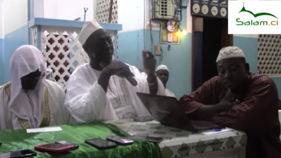 AL FALAH 2018: Fatawa par les Docteurs FADIGA Moussa Farouk,  FOFANA Adama et Plus.