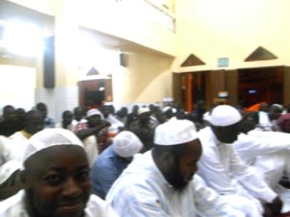 Tafsir des Ayats 186 à 187 sur Ramadan dans la Sourate Baqara.