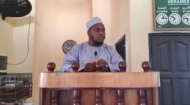 Sermon de l'Eïd Al ADHA 1441 sur le thème LA PIÉTÉ. Par le Dr. ADAM FOFANA