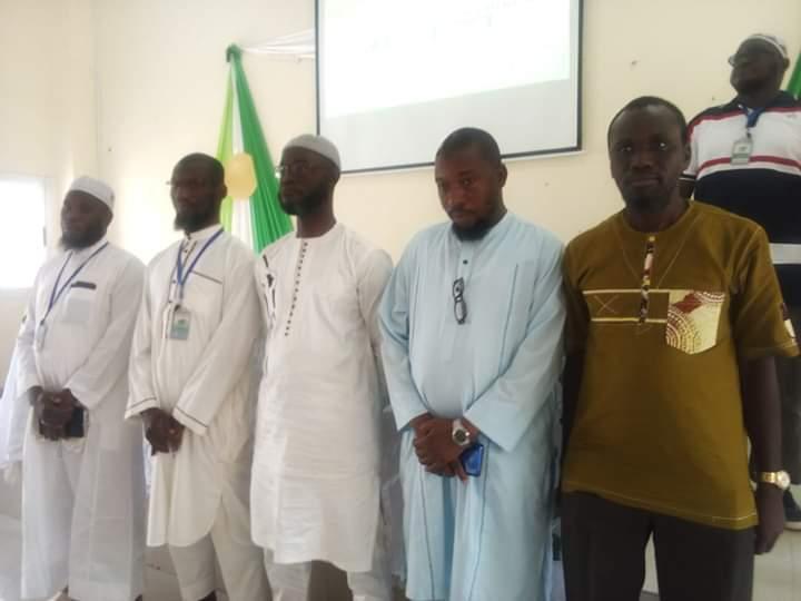 Resolutions et Motions du Congrès 2018 de la Jeunesse musulmane de Côte d'Ivoire (JEMCI).