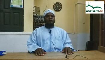 les actions expiatoires des péchés (partie 4 Péchés spécifiques) par le DR ADAM FOFANA