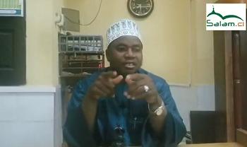 les actions expiatoires des péchés (partie 5 Péchés spécifiques) par le DR ADAM FOFANA