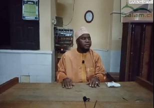 Fatwa: Spécial Aïd al Kabir. Par Dr FOFANA Adama