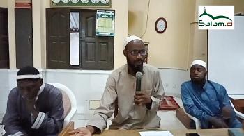 Atelier de formation sur le thème: La sincérité dans nos actes, comment l'acquérir? Par Imam BAMBA Abass