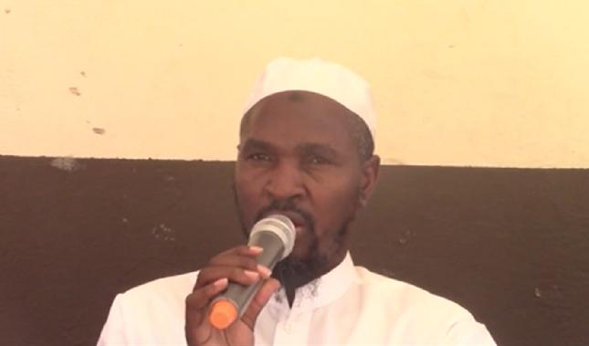 Journée cuturelle de la délégation communale JEMCI de Yopougon sur le Thème: La medecine prophétique pour une sécurité alimentaire. Fatwa par Docteur DIALLO Aboubakr.
