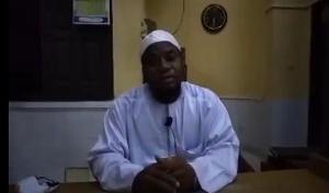 Enseignement sur le thème, Comment se fait le choix d'une autorité suprême en islam? partie 2. Par Dr. FOFANA Adama